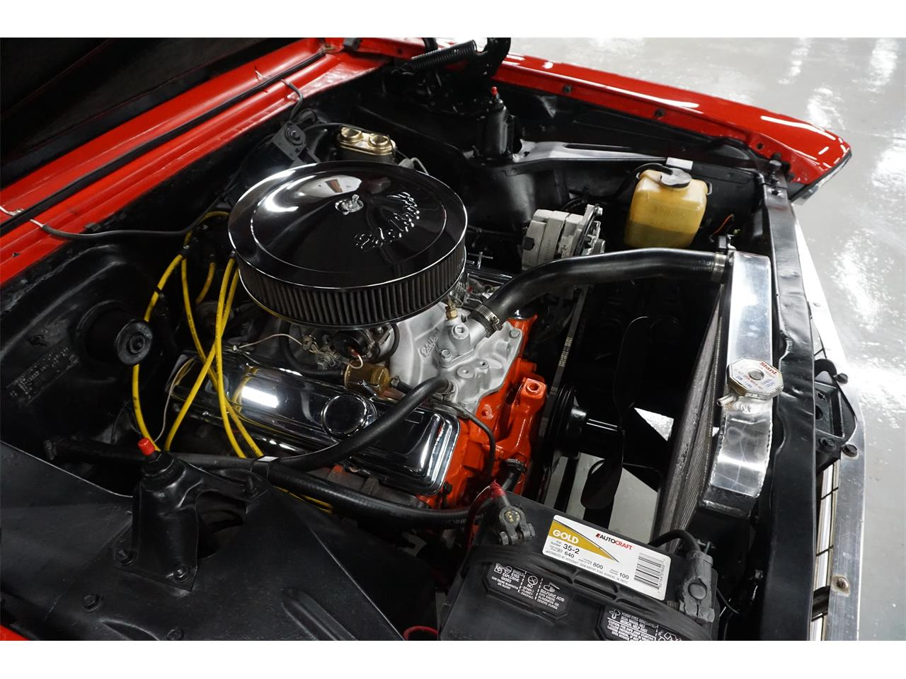 Large Picture of '67 Chevrolet Nova located in Glen Burnie Maryland - $31,900.00 Offered by Brown's Performance Motorcars - PLFO