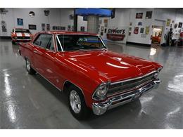 Picture of '67 Chevrolet Nova - $31,900.00 - PLFO