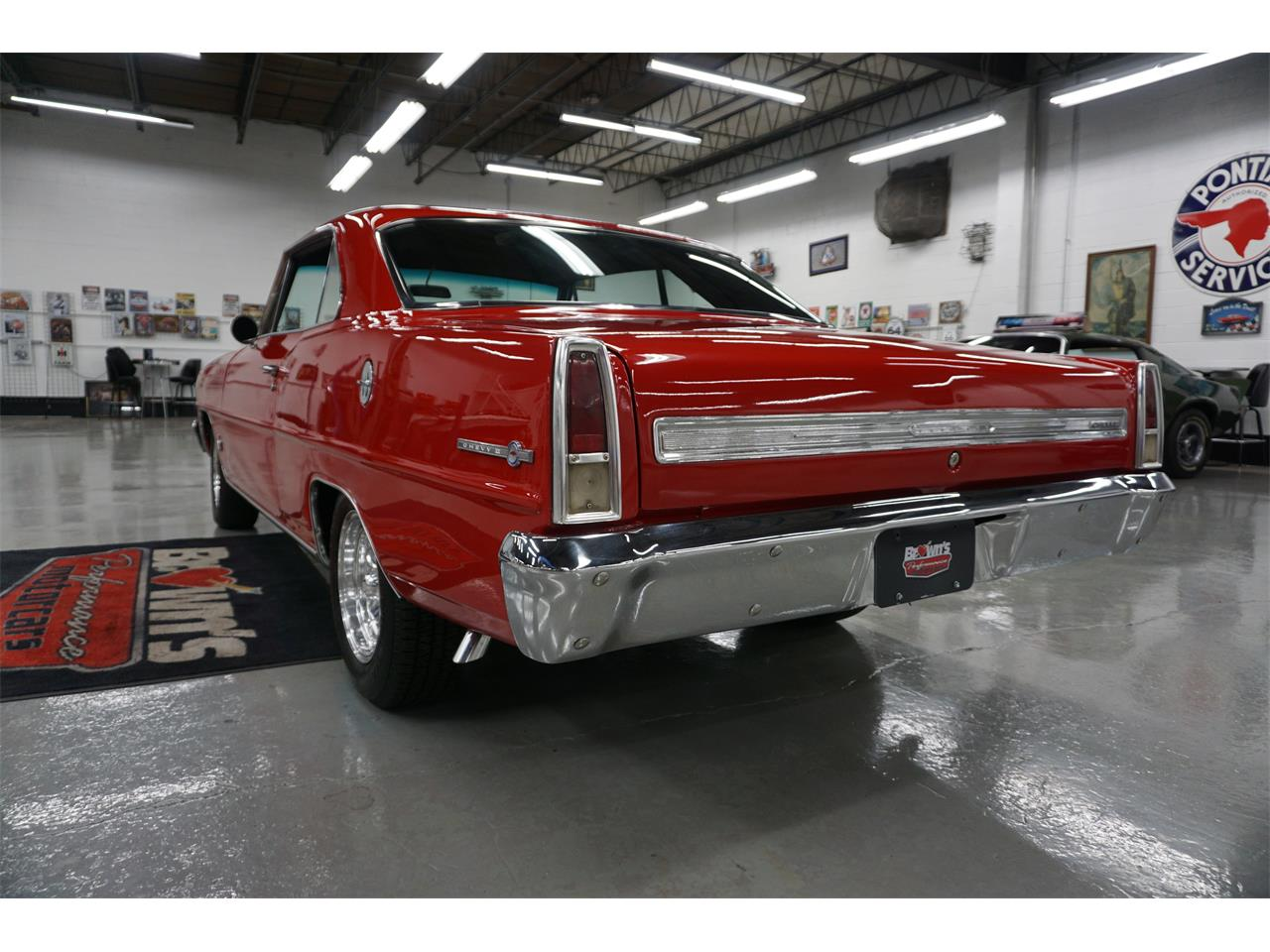 Large Picture of 1967 Nova - $31,900.00 Offered by Brown's Performance Motorcars - PLFO