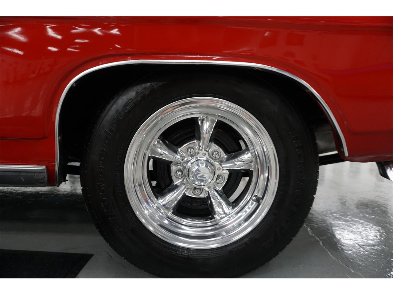 Large Picture of 1967 Chevrolet Nova Offered by Brown's Performance Motorcars - PLFO