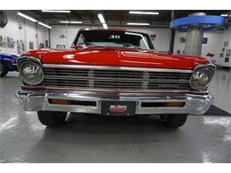 Picture of Classic '67 Chevrolet Nova located in Glen Burnie Maryland - $31,900.00 Offered by Brown's Performance Motorcars - PLFO