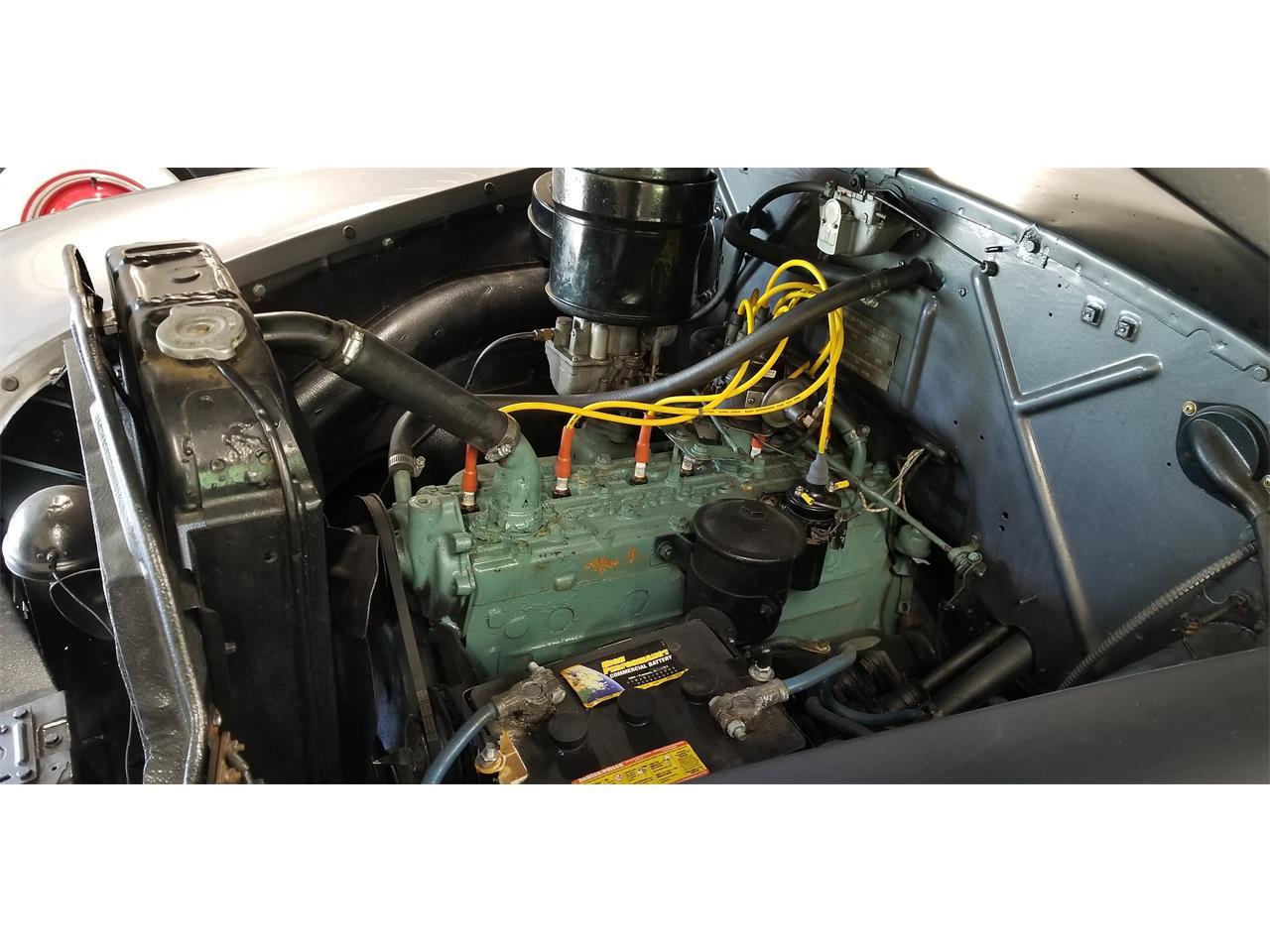 Large Picture of '49 4-Dr Sedan - PLG1