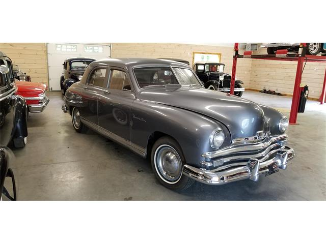 Picture of '49 4-Dr Sedan - PLG1