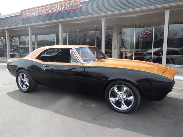 Picture of '67 Camaro RS - PLG6