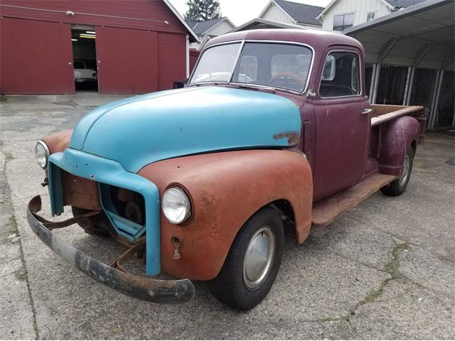 Picture of '49 Pickup - PLG7