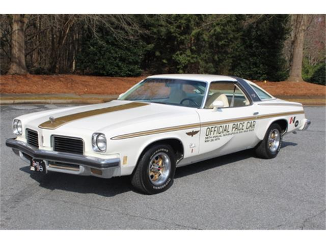 Picture of 1974 Oldsmobile Cutlass - $26,950.00 - PLGB