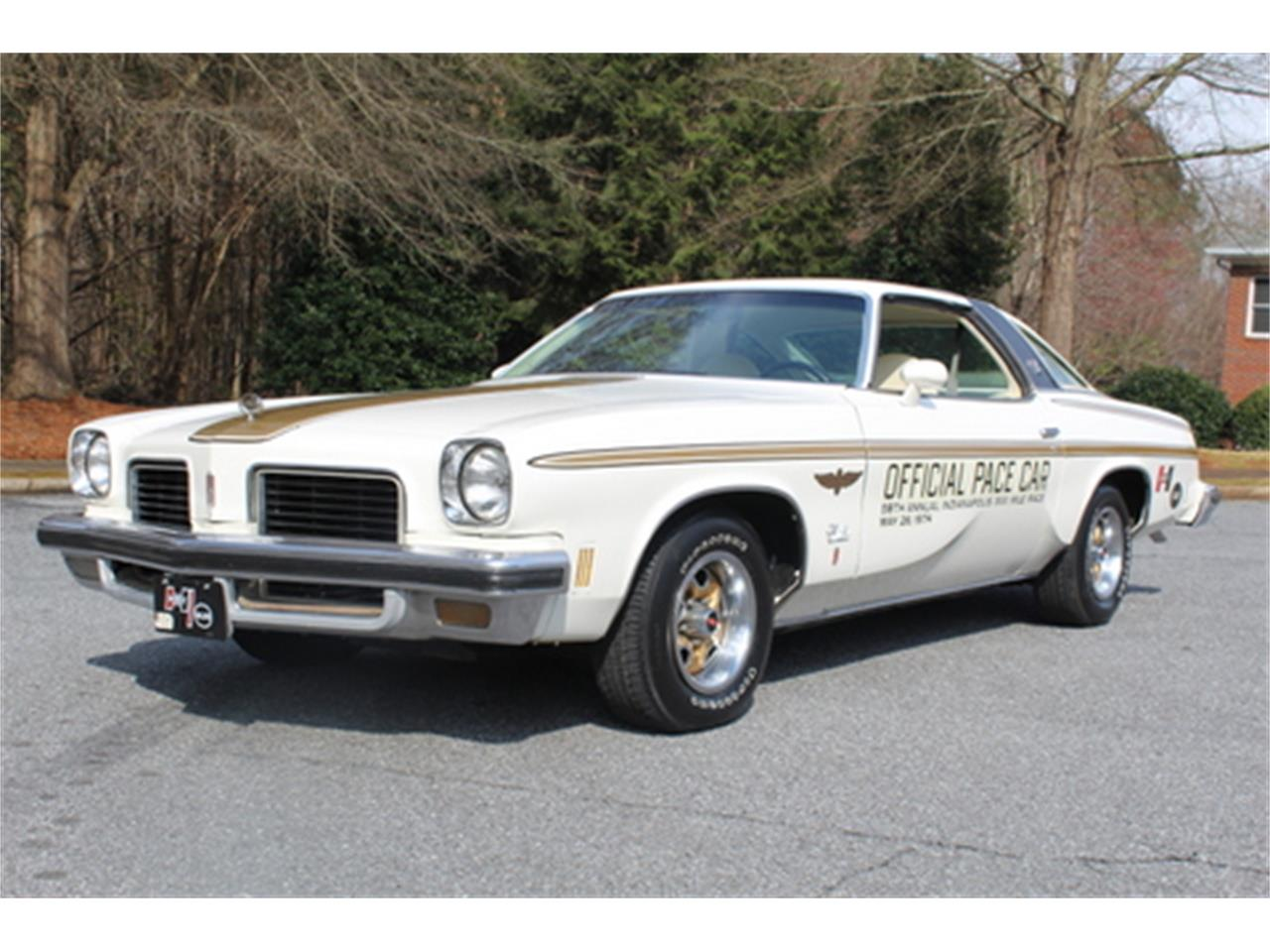 Large Picture of '74 Cutlass - PLGB