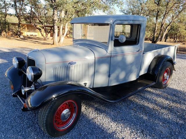 Picture of 1934 Pickup Offered by a Private Seller - PLGR