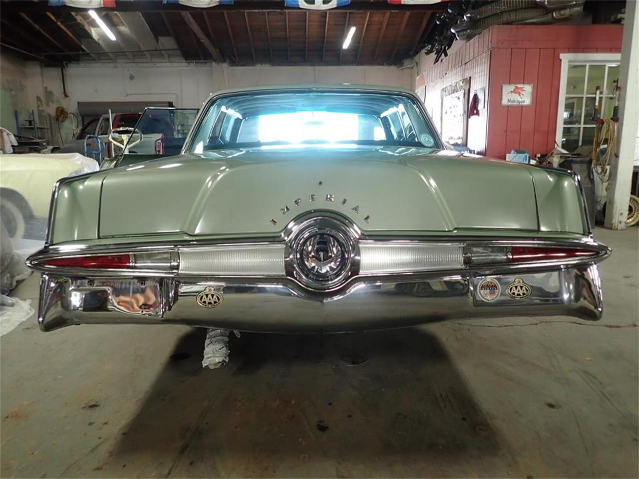 Large Picture of '64 Imperial Crown - PLGU