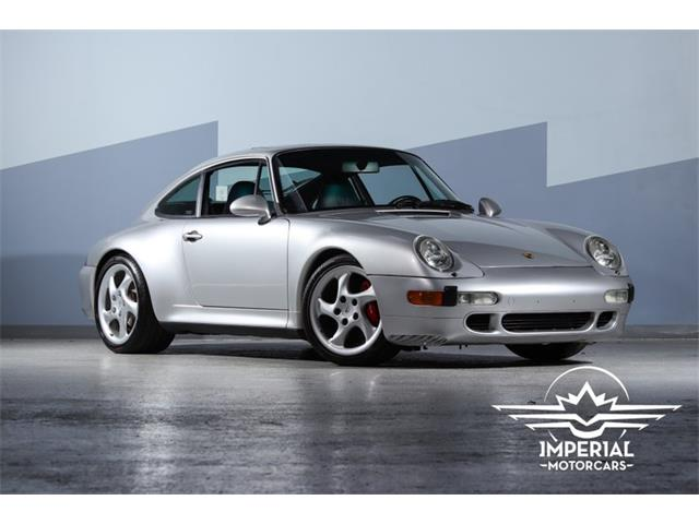 Picture of '98 911 - PLGW