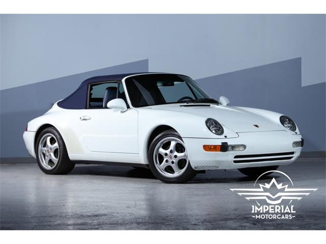Picture of '97 911 - PLGY