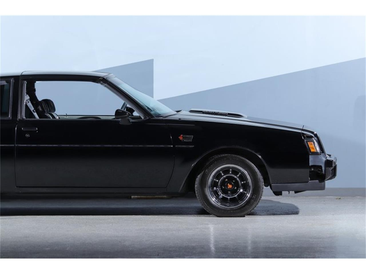 Large Picture of '87 Grand National - PLGZ
