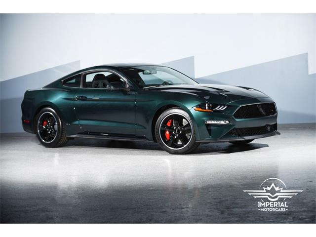 Picture of '19 Mustang - PLH2