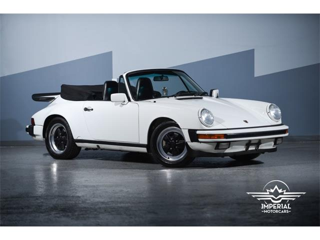 Picture of '88 911 - PLH4