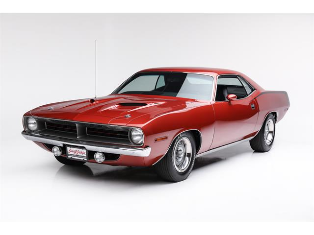 Picture of '70 Cuda - PLHD