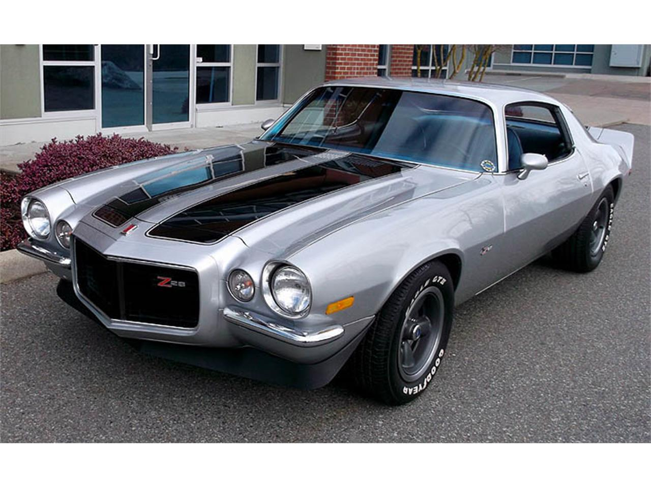 Large Picture of '71 Camaro RS Z28 - PLHG