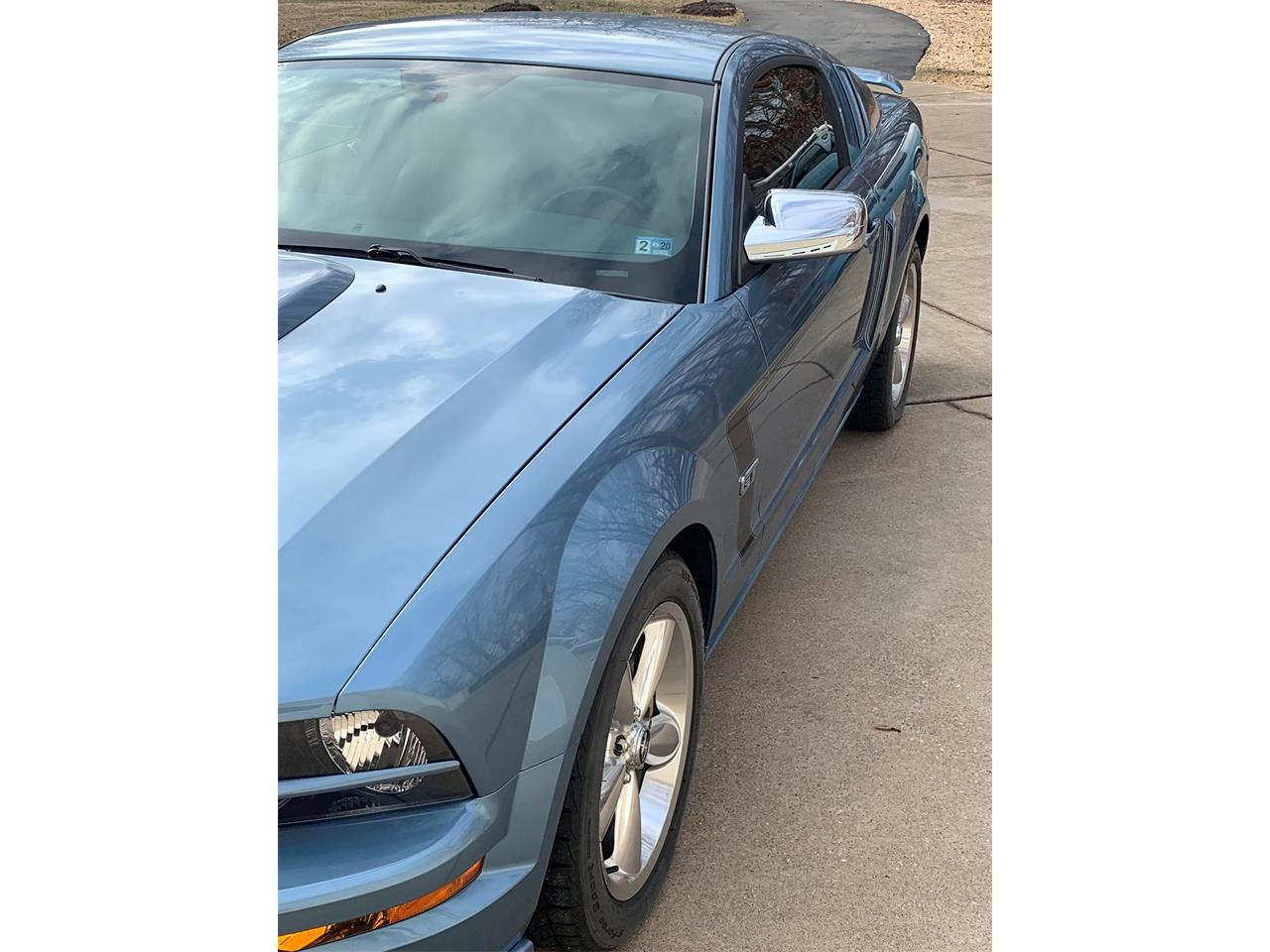 Large Picture of '06 Mustang GT - PLHK