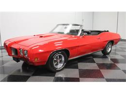 Picture of '70 GTO - PLHS