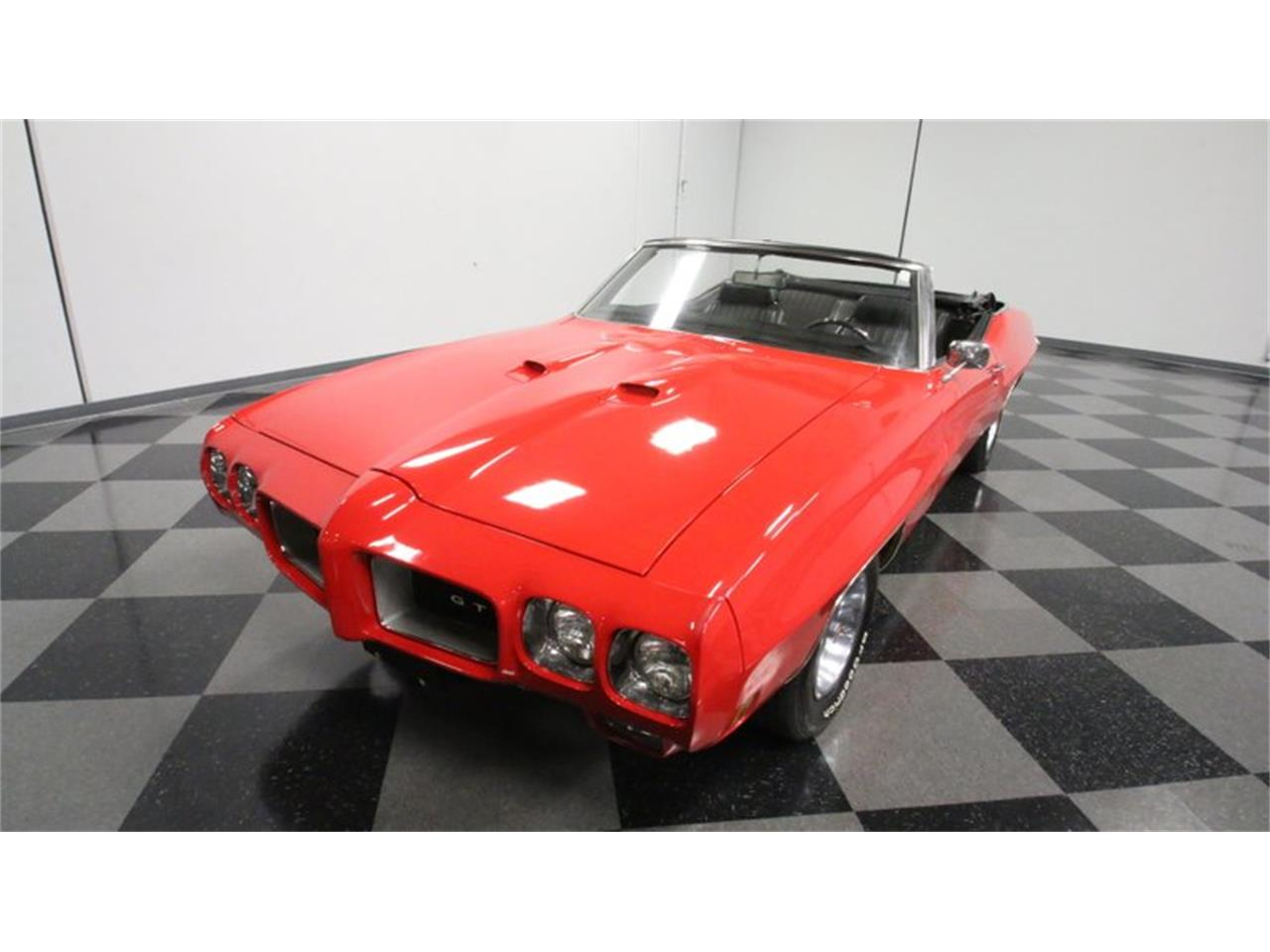 Large Picture of '70 GTO - PLHS