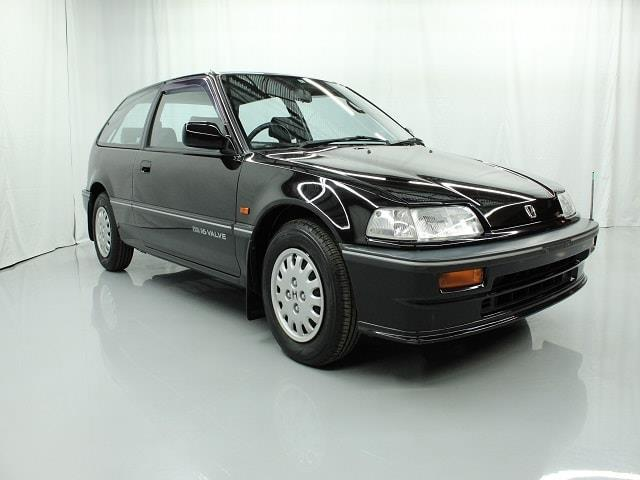 Picture of '88 Civic - PLI0