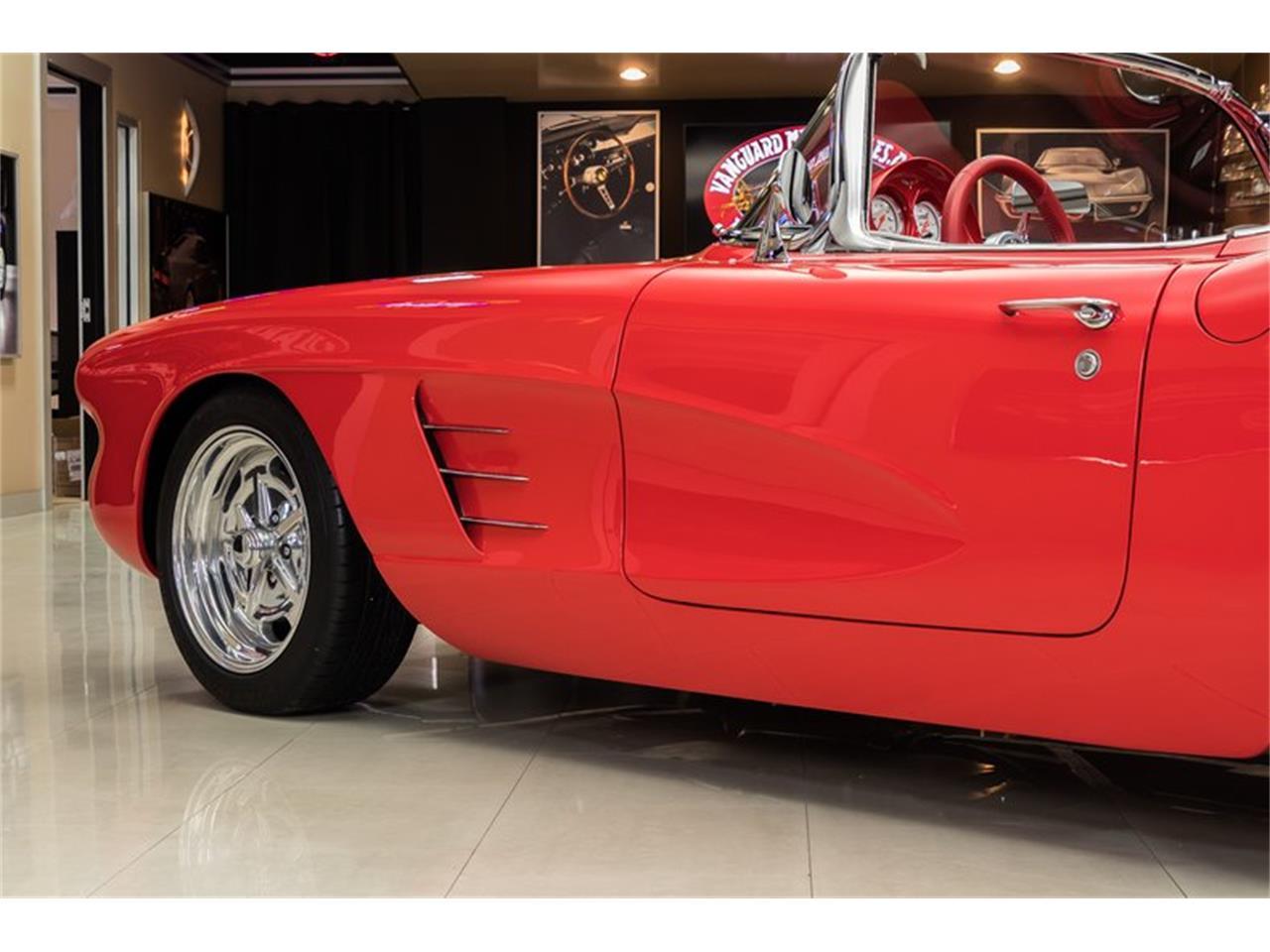 Large Picture of '62 Corvette - PLI2