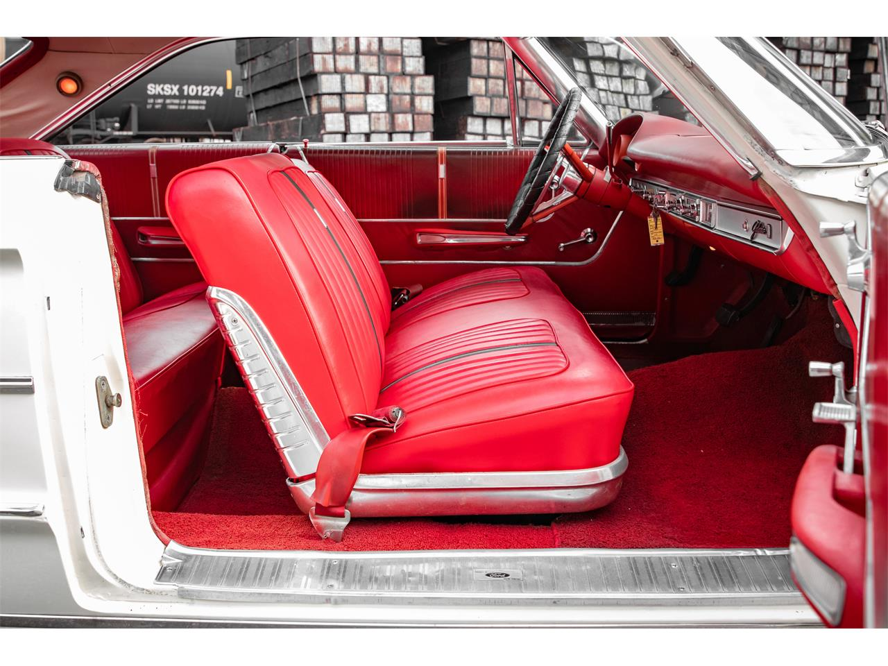 Large Picture of '64 Galaxie 500 - PIJF