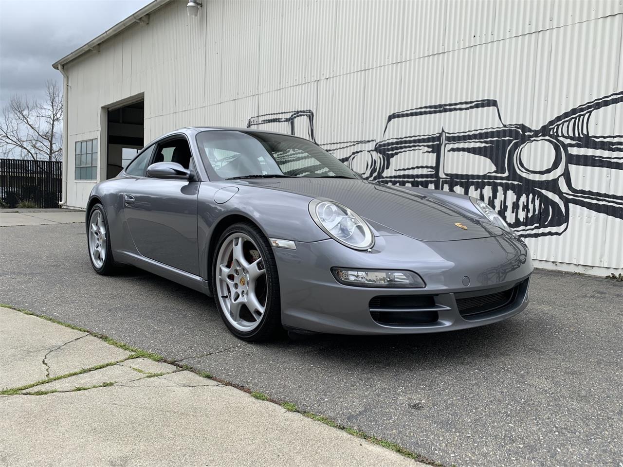 Large Picture of '06 Porsche 911 - PLIV