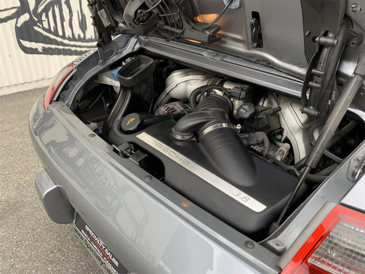 Large Picture of '06 Porsche 911 - $33,990.00 - PLIV
