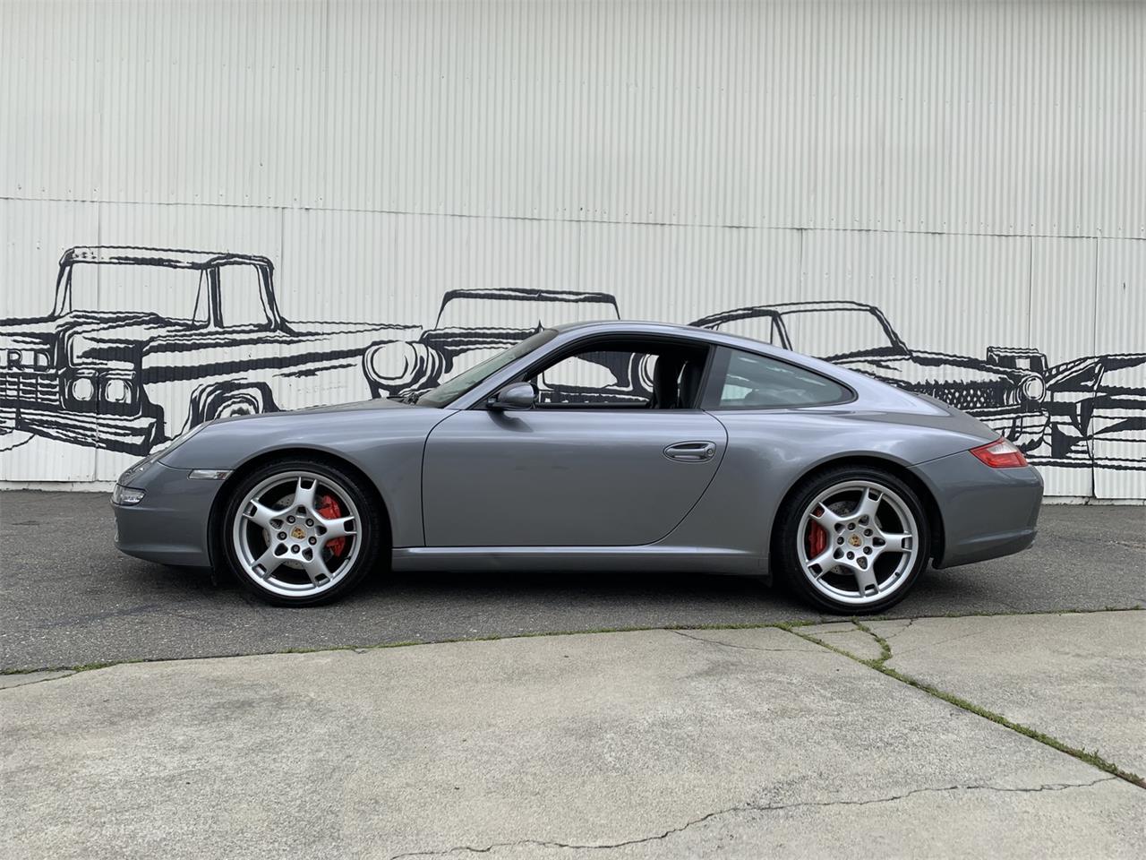 Large Picture of 2006 Porsche 911 - $33,990.00 - PLIV