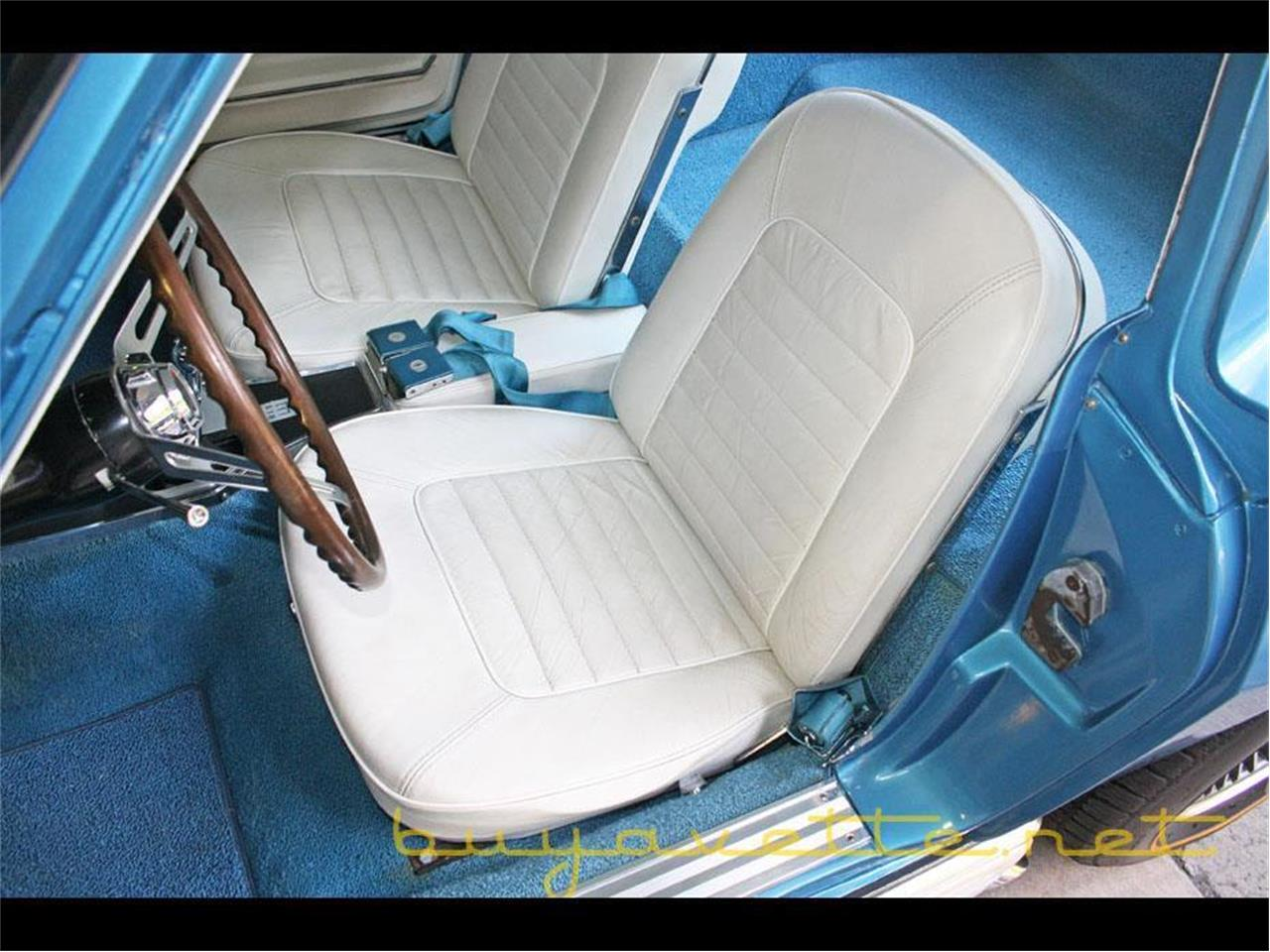Large Picture of Classic 1966 Chevrolet Corvette located in Georgia - $79,999.00 Offered by Buyavette - PLJU