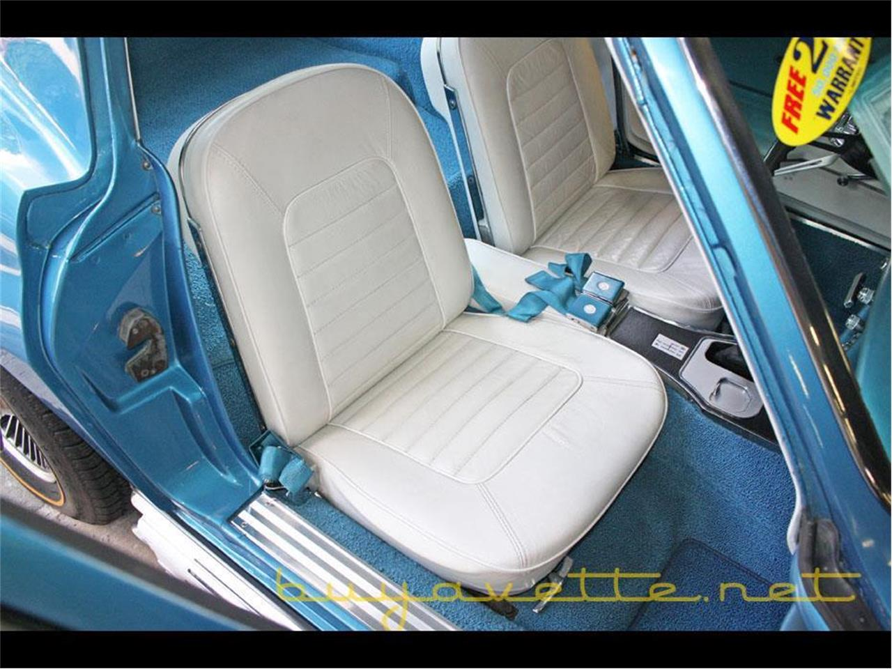 Large Picture of 1966 Chevrolet Corvette located in Georgia - $79,999.00 Offered by Buyavette - PLJU