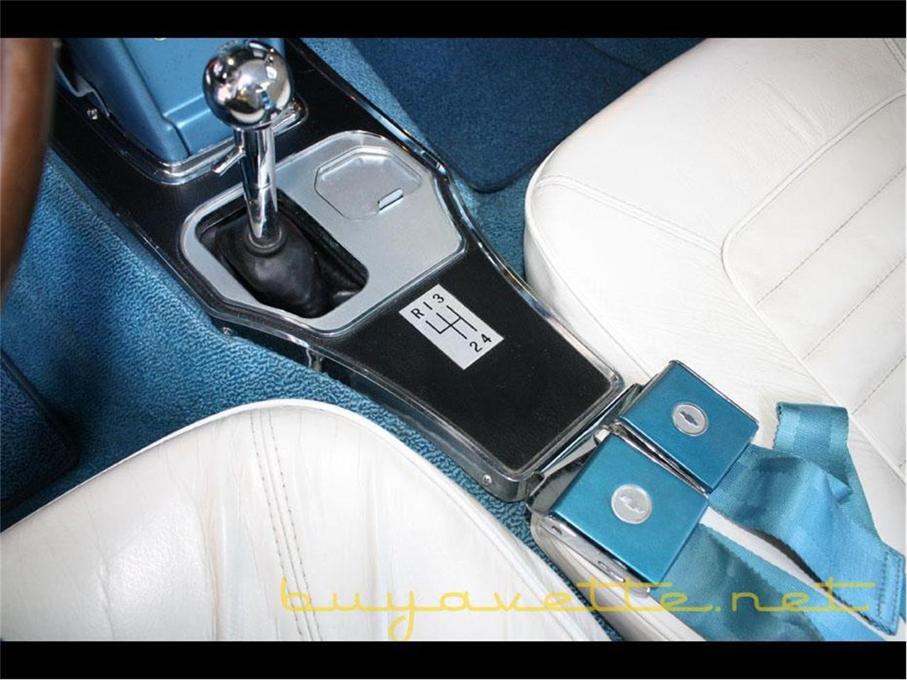 Large Picture of '66 Chevrolet Corvette located in Atlanta Georgia - $79,999.00 Offered by Buyavette - PLJU