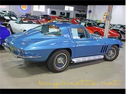 Picture of '66 Corvette - PLJU
