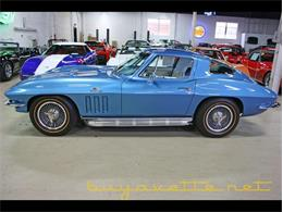 Picture of '66 Chevrolet Corvette Offered by Buyavette - PLJU
