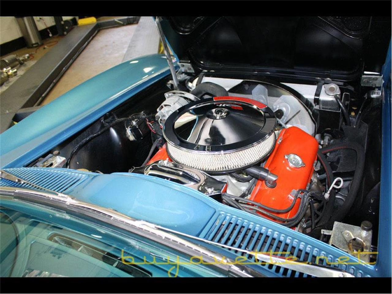 Large Picture of '66 Corvette Offered by Buyavette - PLJU