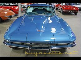 Picture of Classic 1966 Corvette located in Georgia - $79,999.00 - PLJU