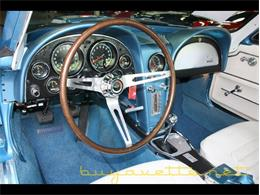 Picture of Classic 1966 Chevrolet Corvette Offered by Buyavette - PLJU