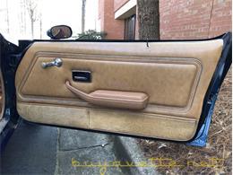 Picture of 1979 Pontiac Firebird located in Georgia - $32,999.00 - PLJW