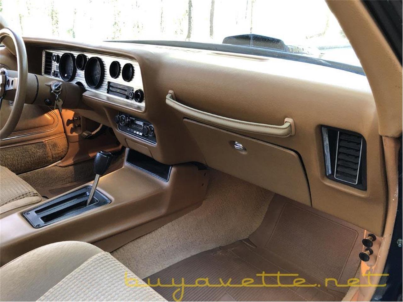 Large Picture of 1979 Pontiac Firebird - $32,999.00 - PLJW