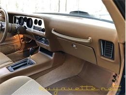 Picture of 1979 Firebird - $32,999.00 - PLJW