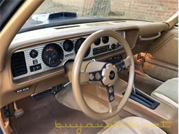 Picture of 1979 Pontiac Firebird located in Atlanta Georgia - PLJW