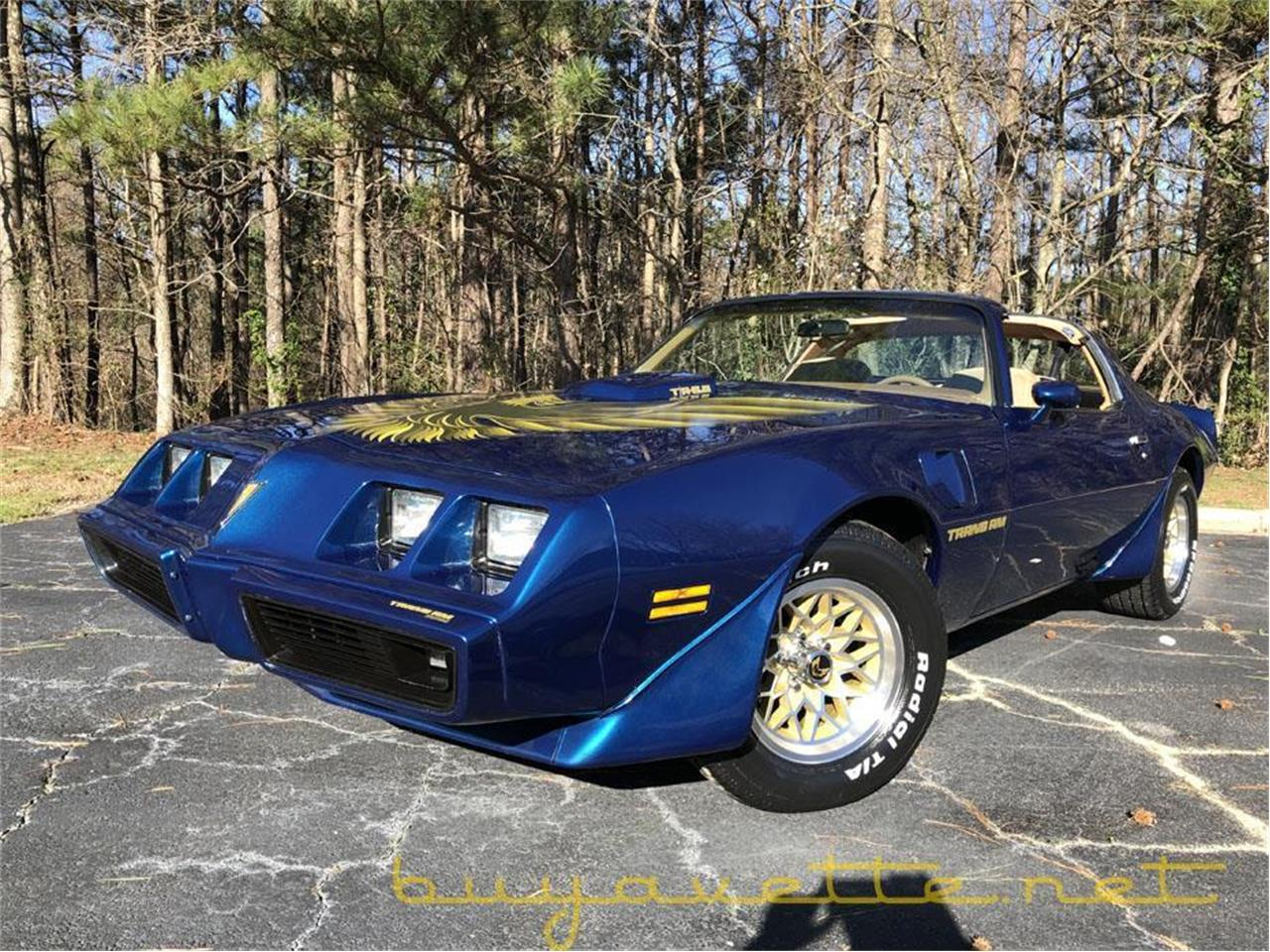 Large Picture of 1979 Firebird - $32,999.00 Offered by Buyavette - PLJW