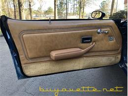 Picture of 1979 Pontiac Firebird located in Atlanta Georgia - $32,999.00 Offered by Buyavette - PLJW
