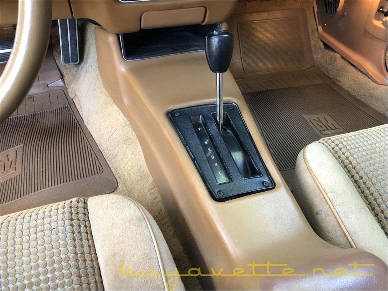 Large Picture of 1979 Pontiac Firebird located in Georgia - $32,999.00 Offered by Buyavette - PLJW