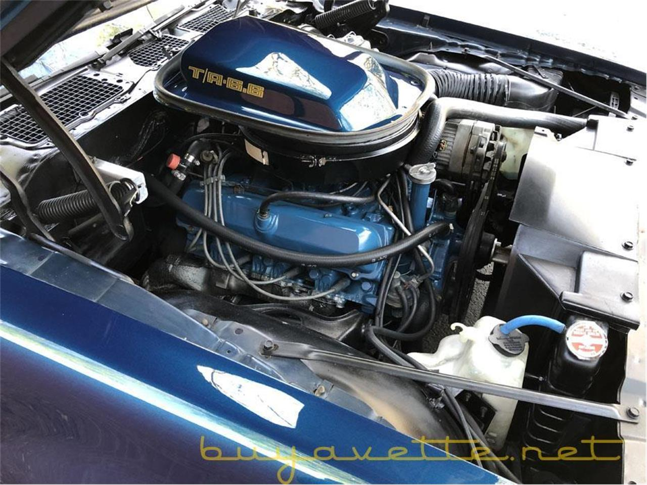 Large Picture of '79 Pontiac Firebird Offered by Buyavette - PLJW