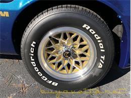 Picture of '79 Pontiac Firebird - $32,999.00 - PLJW