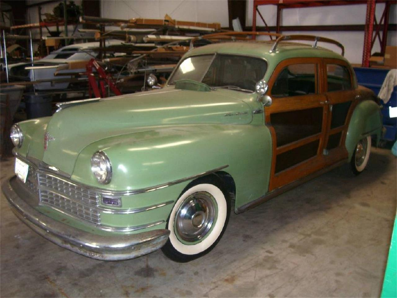 Large Picture of '47 Town & Country - PLJY