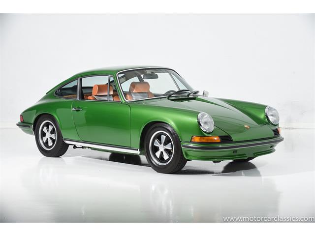 Picture of '73 911 - PLK9