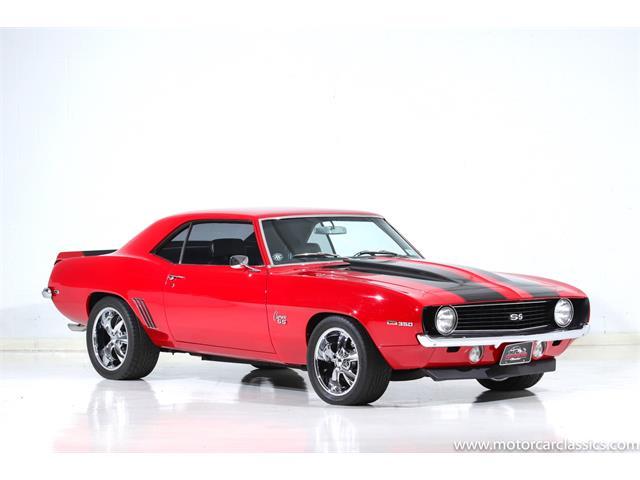 Picture of '69 Camaro - PLKD