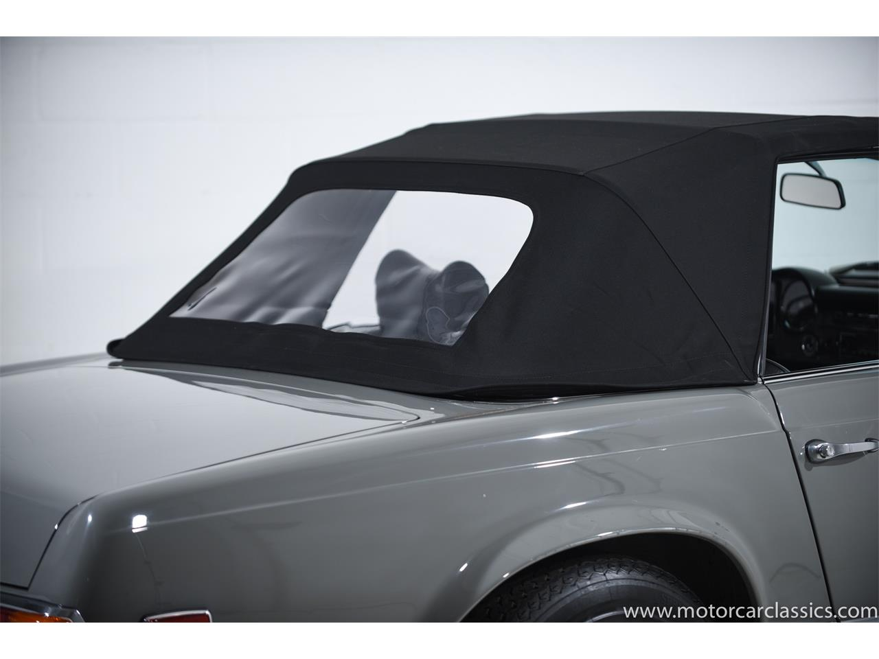 Large Picture of '70 SL-Class - PLKK